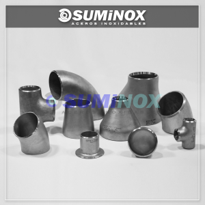 SUMINOX FITTING