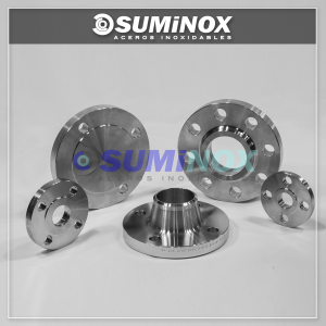 SUMINOX FLANGES